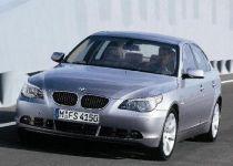BMW 5 series 530 d
