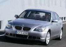 BMW 5 series 535 d A/T - 200.00kW
