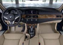 BMW 5 series 535 d A/T - 210.00kW