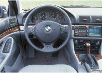 BMW 5 series 540 i - 210.00kW
