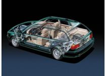 BMW 5 series 540 iT A/T - 210.00kW