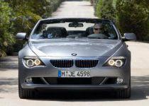 BMW 6 series 650 i