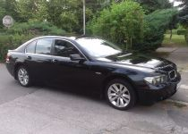 BMW  730 D A/T