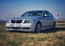 BMW E90 325d
