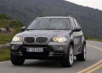 BMW X5  xDrive30d - 173kW