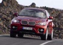 BMW X6  xDrive 30d - 173.00kW