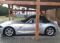 BMW  Z4 Roadster 2.2 i