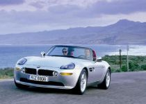 BMW Z8  Roadster 5.0 - 294.00kW