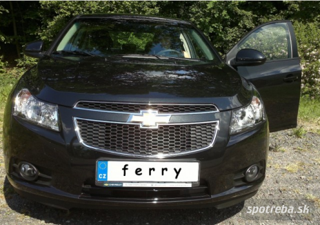 CHEVROLET  Cruze 1.6 16V 122k LS Plus