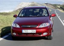 CHEVROLET Lacetti  1.4 16V Cool - 70kW