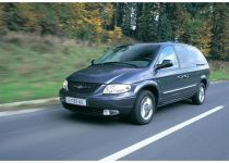 CHRYSLER  Voyager 3.3 LX A/T