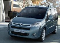 CITROËN Berlingo  1.6 16V Multispace - 66.00kW