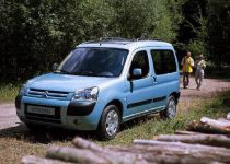 CITROËN Berlingo  1.6i Multispace In Fantasy - 80.00kW