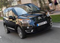 CITROËN C3  Picasso 1.4 VTi Seduction