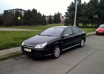 Citroen C5 2.0 HDi 16V Exclusive non-FAP