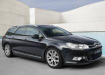 CITROËN C5  Tourer 2.0 HDi 16V FAP 140k Business Confort - 103kW