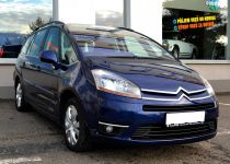 CITROËN  Grand C4 Picasso 2.0 HDi 16V Exclusive