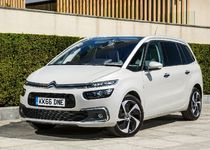 CITROËN  Grand C4 Picasso BlueHDi 120 EAT6 S&S Shine