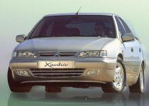 CITROËN Xantia  2.0 HDI Seduction