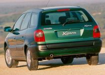 CITROËN Xsara  Break 1.9 TD SX - 66.00kW