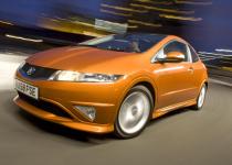 Civic Sport 1.8 i-vtec LPG