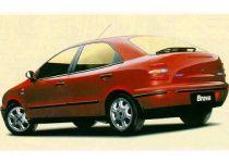 FIAT Brava  1.9 TD SX 100 - 74.00kW