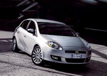 FIAT Bravo  1.4 16V Active PLUS - 66.00kW