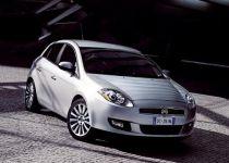 FIAT Bravo  1.4 16V Plus