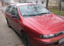 FIAT  Marea Weekend 100 16V SX