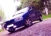 FIAT Palio  Weekend 1.2 16V - 54kW