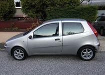 FIAT  Punto 1.2 60 SX