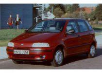 FIAT Punto  1.2 75 ELX - 54.00kW