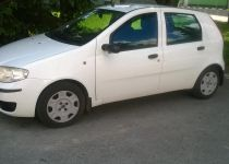FIAT Punto 1.3 16V MTJ Active - 51.00kW [2003]