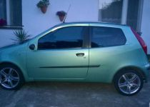 FIAT Punto 1.9 JTD ELX - 59.00kW [1999]