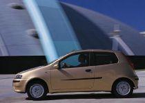 FIAT Punto  1.9 JTD ELX - 59.00kW