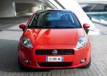 FIAT Punto Grande 1.2 8v Active - 48.00kW [2005]