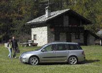 FIAT Stilo Multiwagon 1.9 JTD Dynamic - 85.00kW [2003]