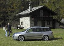 FIAT Stilo  Multiwagon 1.9 MTJ Active - 88kW