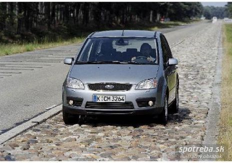 FORD C-MAX 1.6i  - 74.00kW