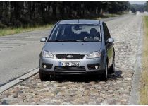 FORD C-MAX C-Max 1.6 TDCi Edition - 80.00kW