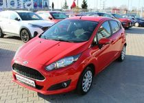 FORD Fiesta  1.25 Duratec Family X - 60kW