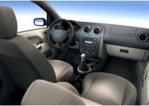 FORD Fiesta  1.4 TDCi Duratorq Ghia - 50.00kW