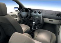 FORD  Fiesta 1.4 TDCi Duratorq Ghia Durashift