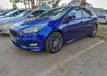 FORD Focus  1.5 EcoBoost ST Line - 110kW