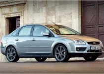FORD Focus 1.6 TDCi Champion Trend - 80.00kW [2005]