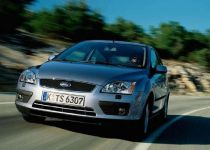 FORD Focus  1.6 TDCi Trend - 80.00kW
