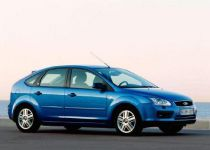 Ford focus 1,6tdci 80kw