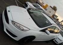 FORD Focus  kombi 1.0 EcoBoost Edition X - 74.00kW