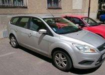 FORD Focus  kombi 1.6 TDCi Trend - 66.00kW