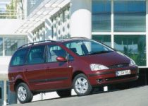 FORD Galaxy  2.8 VR6 Ghia CD A/T - 150.00kW